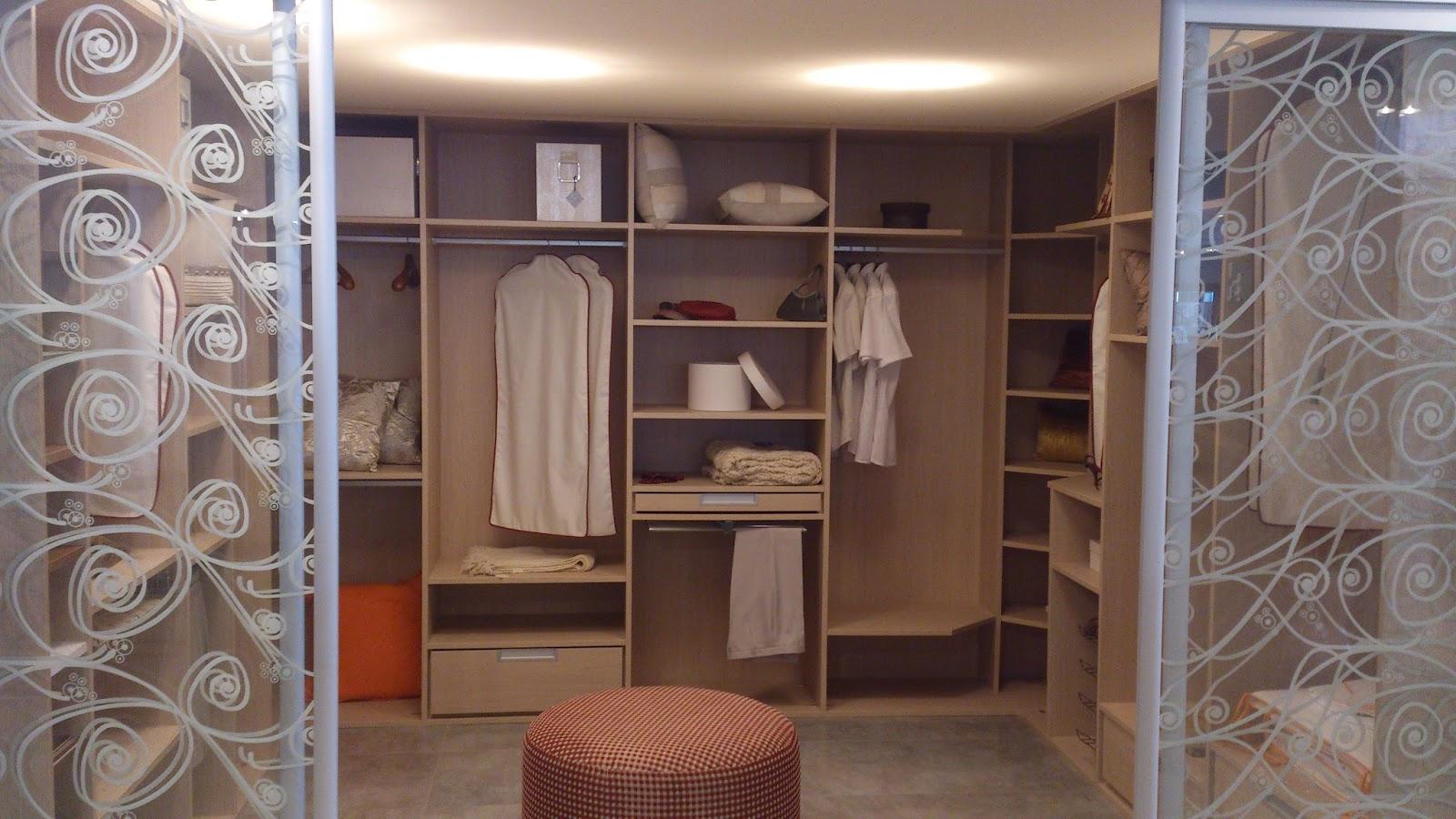Muebles diseño Castellón: Armarios y Vestidores