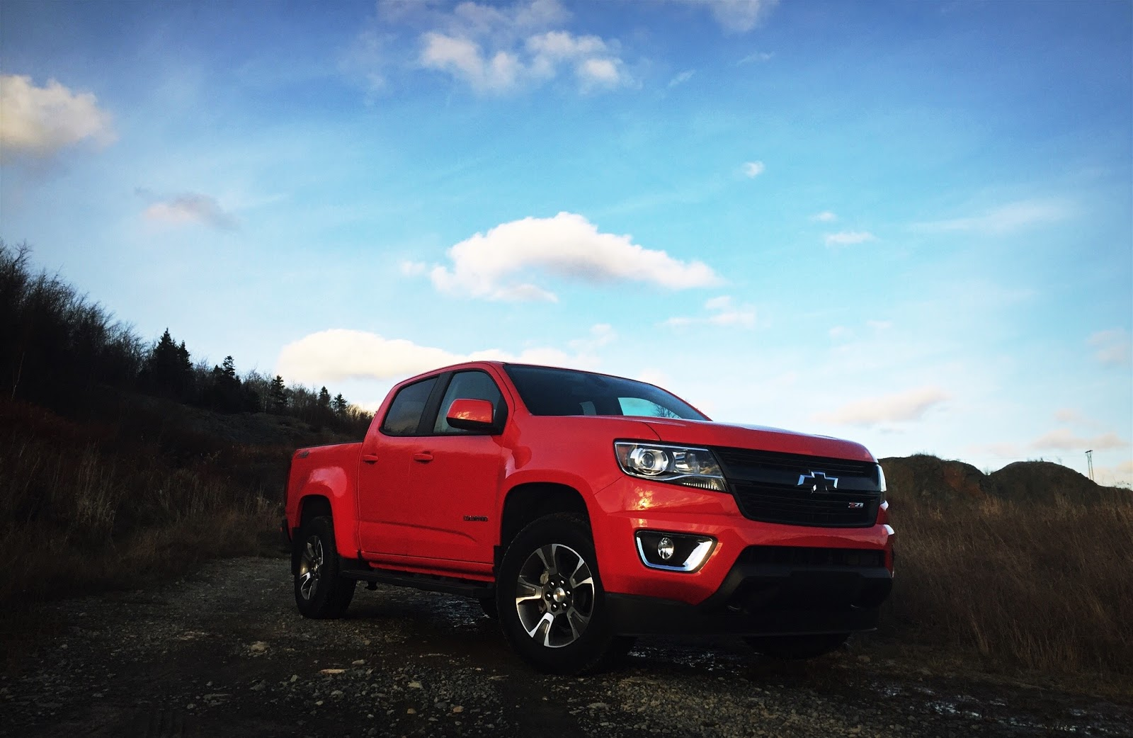 2016 chevrolet colorado z71 crew cab 4 4 review adding up the midsize savings gcbc. Black Bedroom Furniture Sets. Home Design Ideas