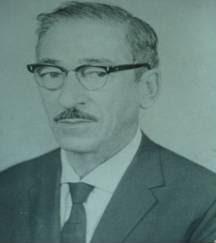 Armando Campos Belo