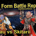 Short Battle Report #278 TAU vs Skitarii ft. INControl!