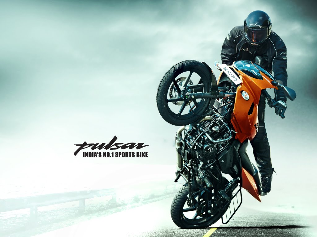 All New Pix1 Bajaj Pulsar Hd Wallpaper