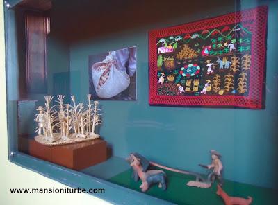 El Maíz parte trascendental de nuestra cultura en México