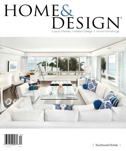 Home Design Magazine Southwest Florida Annual Resource