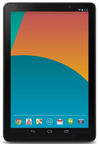 Nexus 10, Nexus 10 2013, Nexus 10 Nachfolger