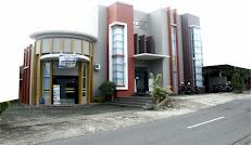 Kantor pusat BMT Annur Syari'ah