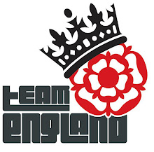Team ENGLAND!! World Cup 2011