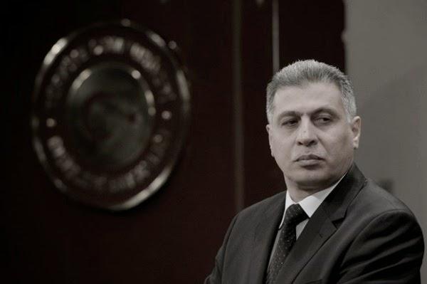 Эршад Салихи