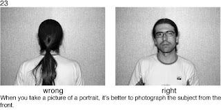 Совет 23. Банально, но когда делаете портретный снимок - снимаемый должен быть повернут к вам лицом