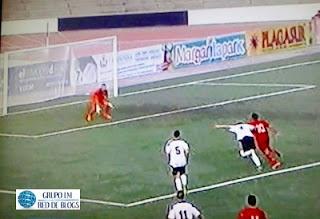 Gol de Narvaez