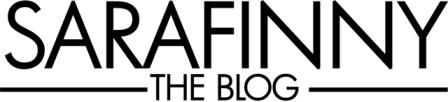 Sarafinny's Blog