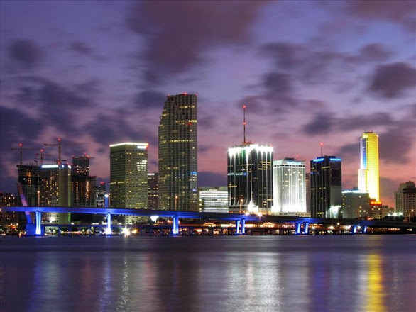 sömestre tatilinde Miami'ye mi gitsek