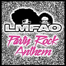Party Rock Anthem, LMFAO Featuring Lauren Bennett & GoonRock