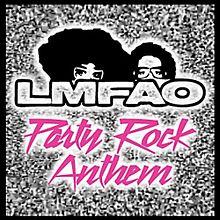 Party Rock Anthem, LMFAO Featuring Lauren Bennett & GoonRock