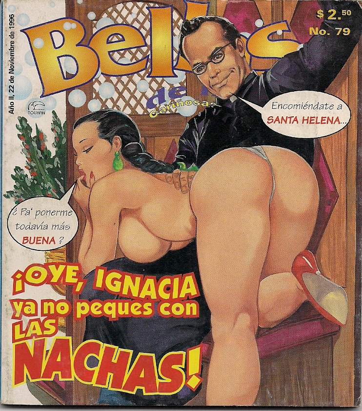 mexican cartoon porn
