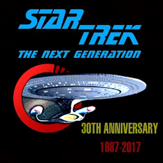 Star Trek:The Next Generation..30th anniversary 1987-2017