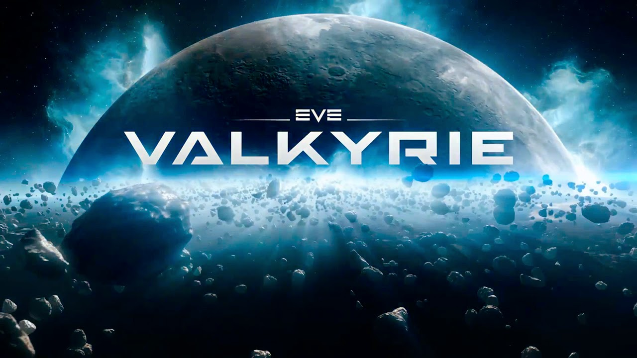 EVE Valkrie, Virtual Reality Game, Multiplayer Shooter Game