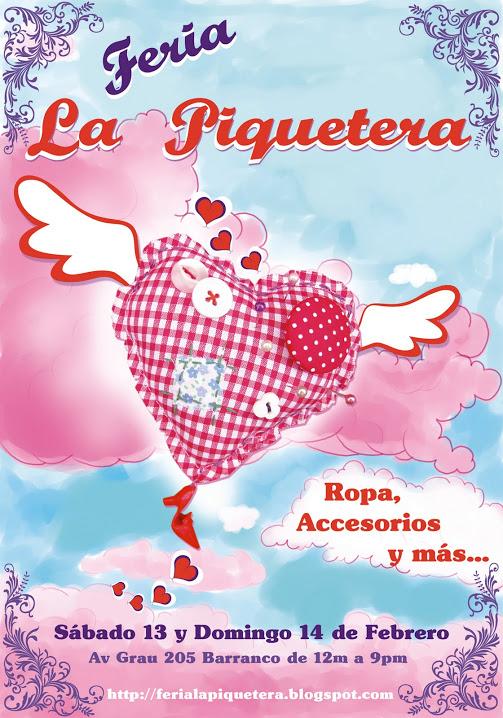 Feria La Piquetera!!!
