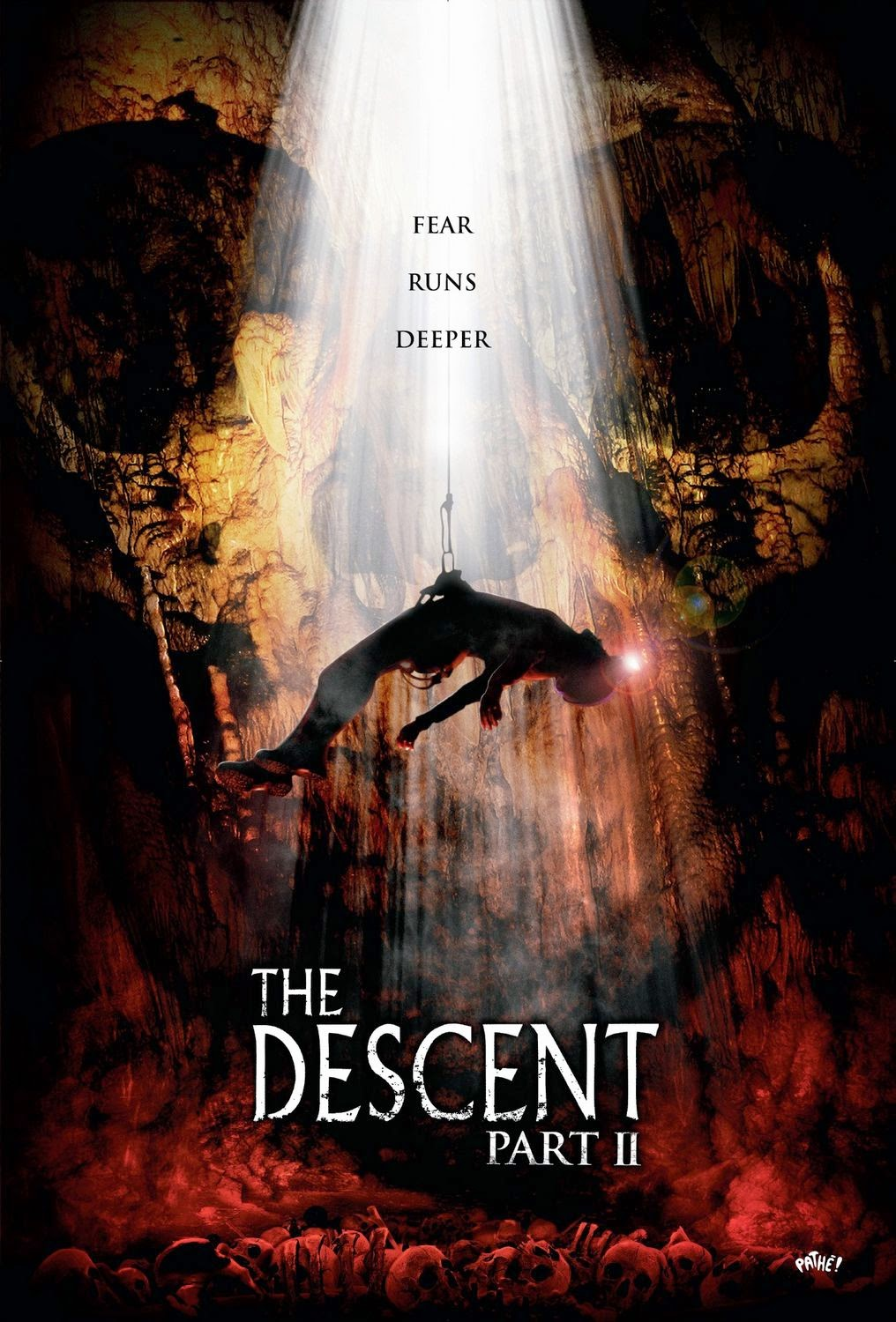 The Descent: Part 2 (2009) tainies online oipeirates