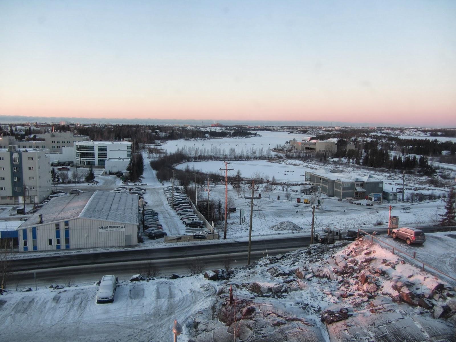 Cheap Hotel In Yellowknife