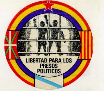 Libertad presxs políticxs!