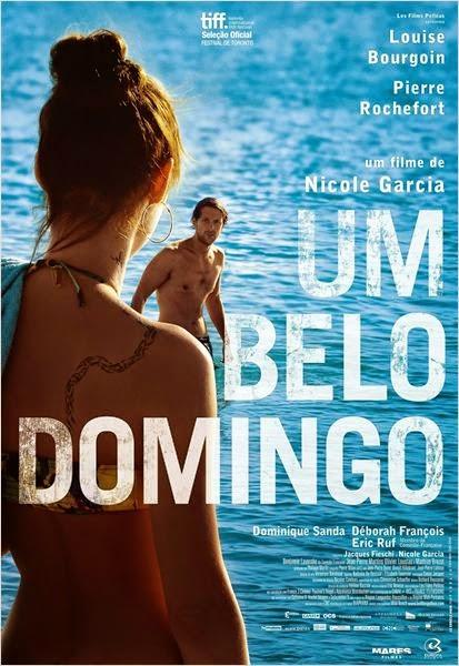 Download Um Belo Domingo DVDRip AVI Dual Áudio + RMVB Dublado Baixar Filme 2014