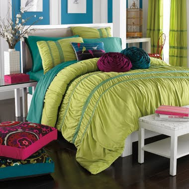 Contemporary Bedding designs 2011 :Pattern Comforters Sets | Room ...