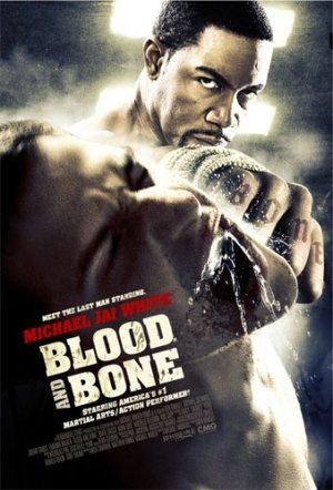 Promesa sangrienta (2009)