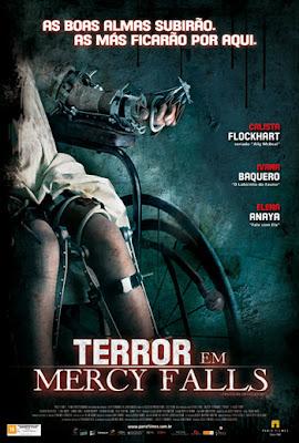 Terror em Mercy Falls Dublado