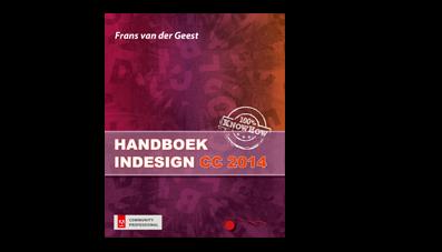 Handboek InDesign CC 2014
