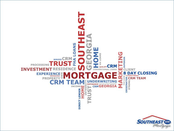 "The ""SECRET"" to Southeast Mortgage's Success"