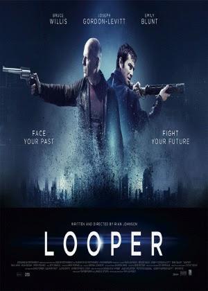 phim Kẻ Xuyên Không - Looper