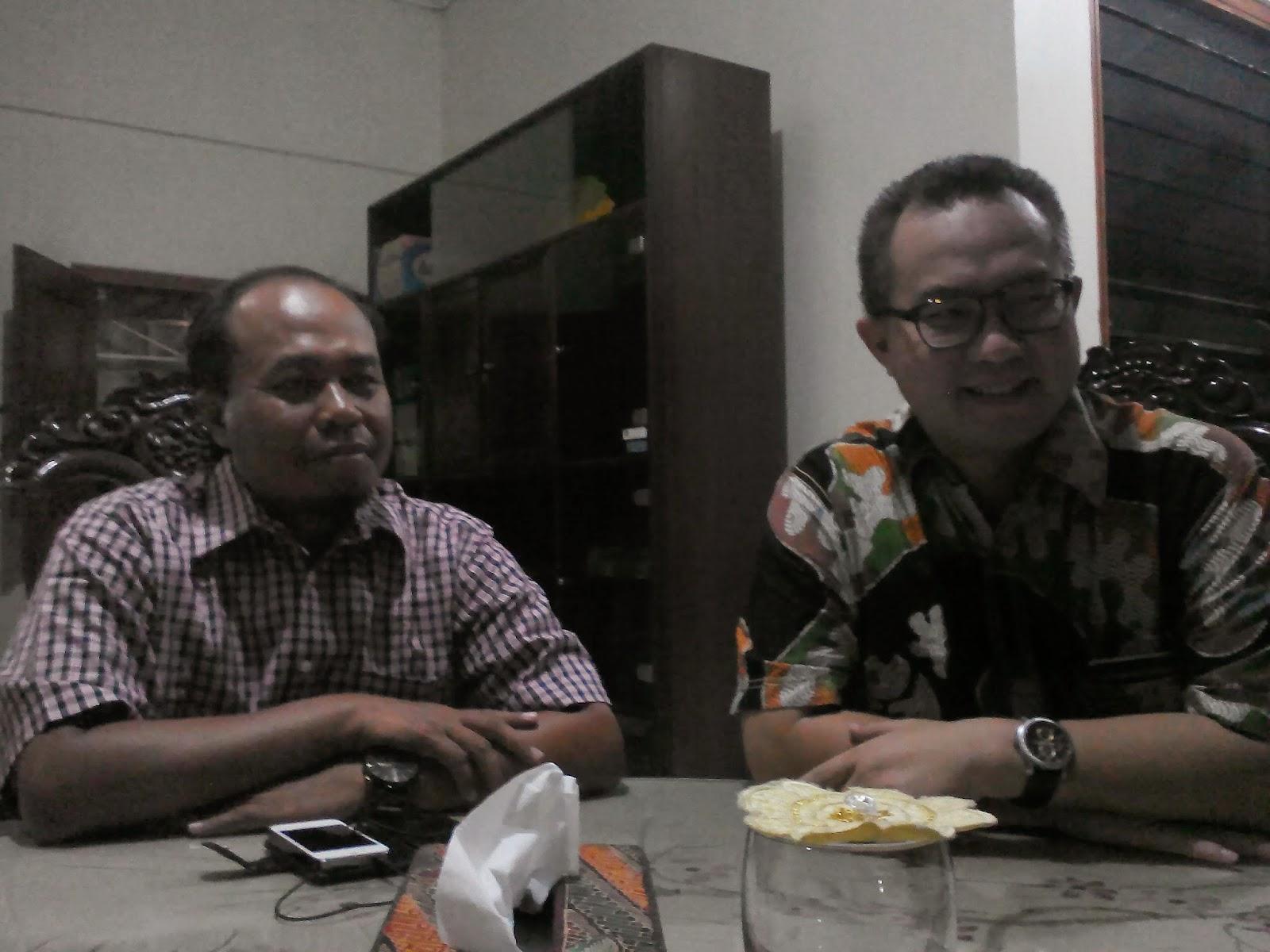 Bangkitkan Kejayaan Maritim Indonesia Dari Pekalongan