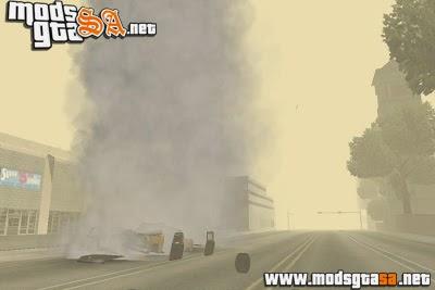 SA - Mod Tornado