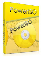 Download PowerISO 5.2 Full with Keygen