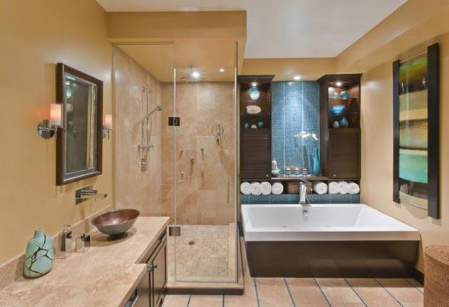 Diseno De Baño Principal: Diseños Soñados Para Tu Baño Principal Que Te Dejarán Sin Aliento