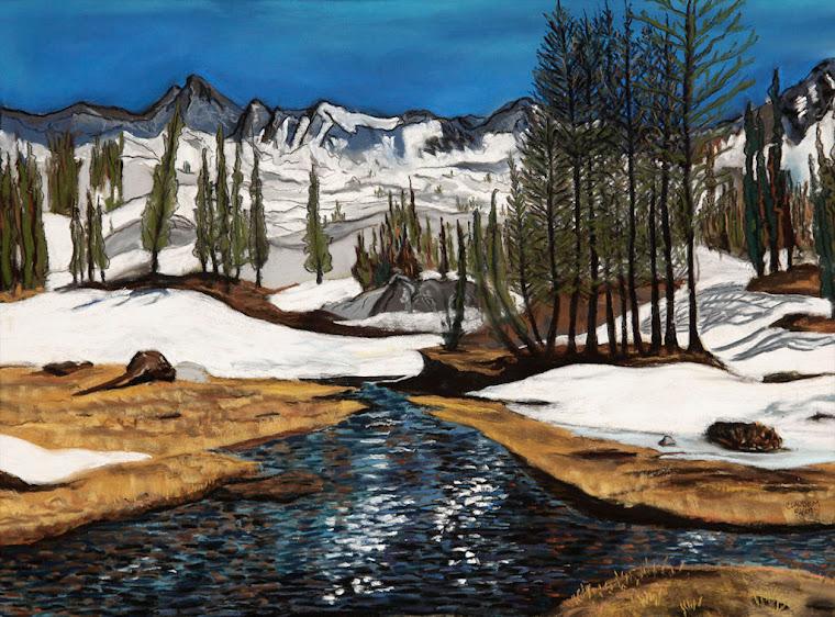 Yukon Stream