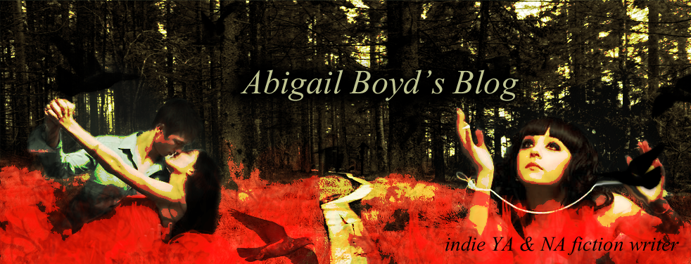 Abigail Boyd&#39;s Blog