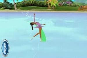Barbie Sparkling Ice Show-Screenshot-3