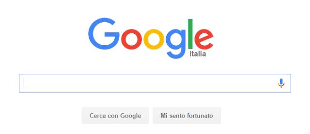 icona google 2015 microfono e icona browser