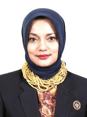 Mencintai IPB Apa Adanya: Marissa Grace Haque Fawzi