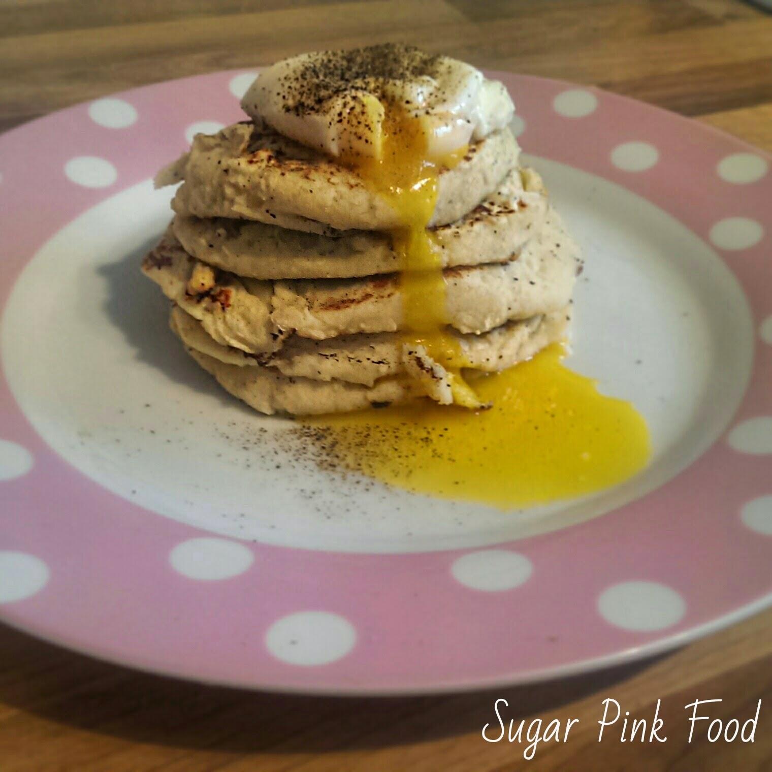Sugar Pink Food: Slimming World Recipe: Savoury Potato ...