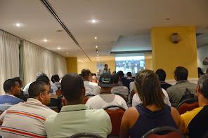 Salvador-BA, multiplicando conhecimentos