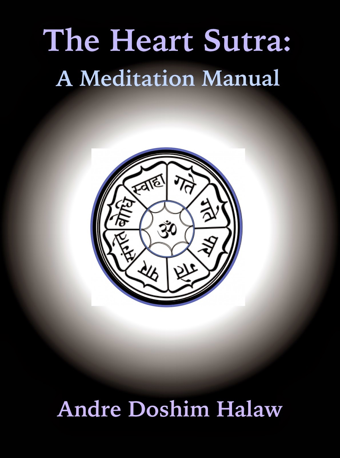 The Heart Sutra: A Meditation Manual