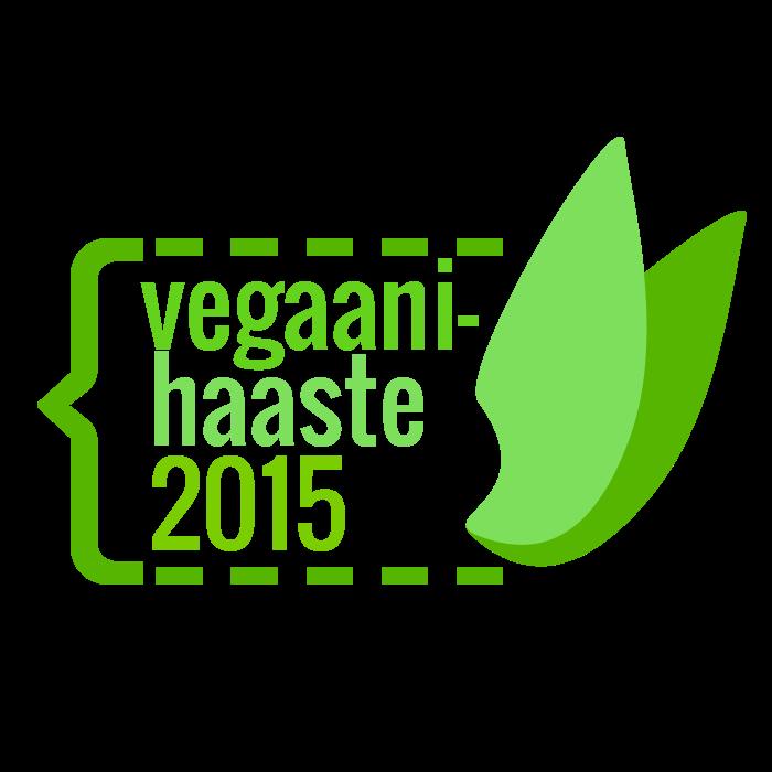 Osallistu vegaanihaasteeseen!