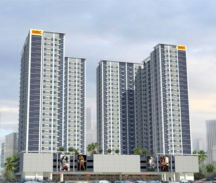 Condominium Act of the Philippines (from section 8)