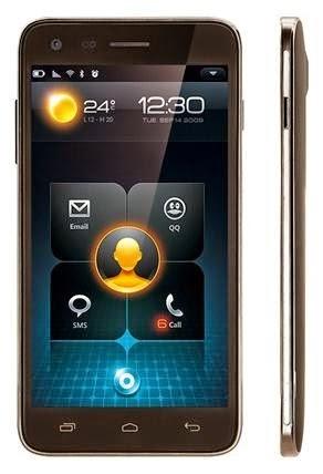 Victor P1 Cep Telefonu Özellikleri İnceleme