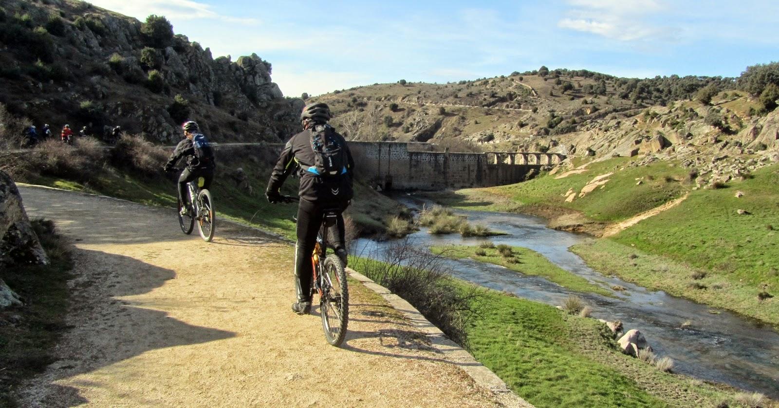 Puente de la Marmota - Alfonsoyamigos