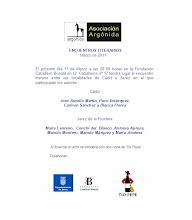 Encuentro literario entre Cádiz y Jerez de la Frontera