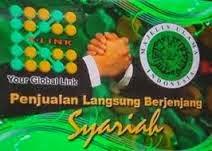 distributor K-Link mlm syariah