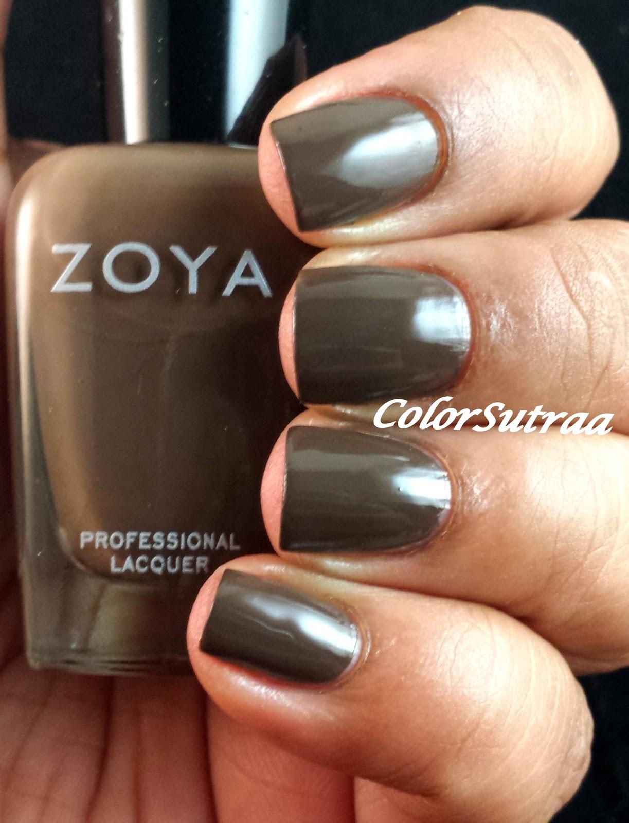 Zoya-Emilia